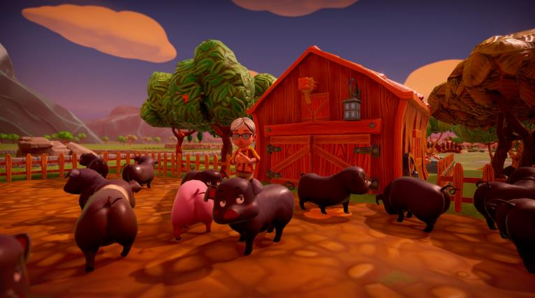 Farm Together PC Full Español