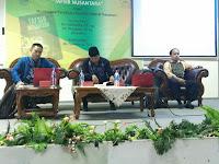 Bedah Buku Tafsir Nusantara
