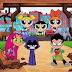Cartoon Network exibe o crossover das Meninas Superpoderosas com Os Jovens Titãs em Ação