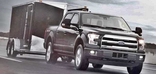 2019 Ford F150 Diesel Review and Price