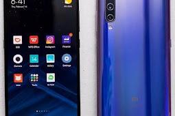 Resmi Rilis Inilah Spesifikasi Xiaomi Mi 9 Terbaru 2019