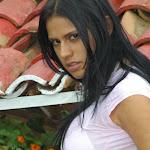 Andrea Rincon, Selena Spice Galeria 12 : En La Finca Foto 21