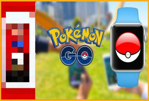 Ξεχάστε το Pokemon Go! Αυτό είναι το νέο παιχνίδι που έρχεται στα κινητά και θα κάνει πάταγο! Τι θα κυνηγάτε;