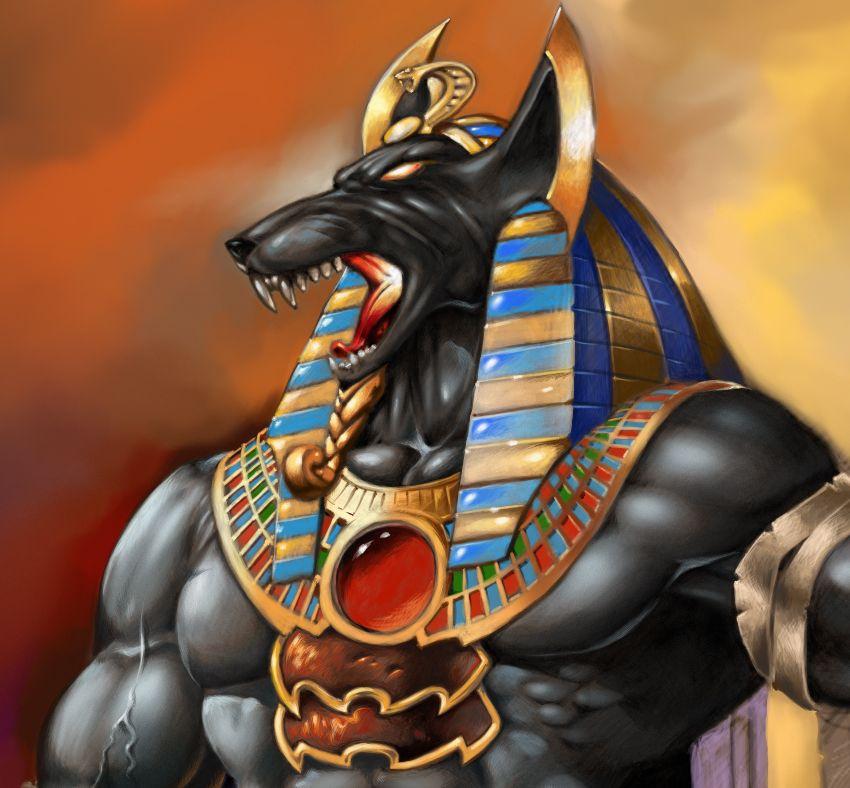 День, крутые картинки богов египта