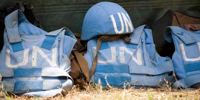 Naciones Unidas y Derecho Internacional Publico