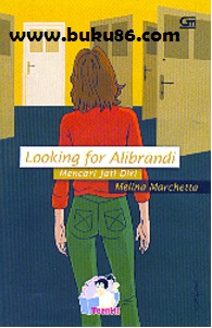 Novel Looking for Alibrandi Malina Marchetta Bekas