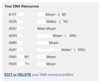 Miles' Genealogy Tips: GEDMatch - Lesson 1 - An Introduction