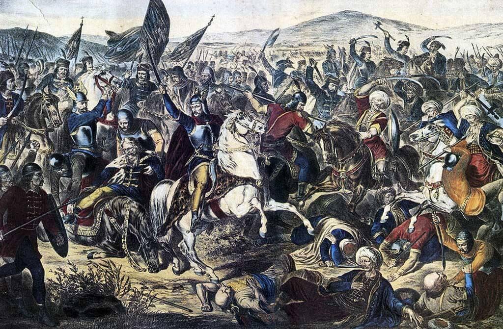 Perang Maritsa War
