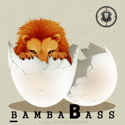 Bamba Bass – 시작이다 – EP
