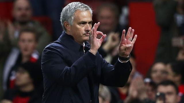Mourinho Sebut Chelsea Masih Favorit Juara Musim 2018