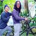 Cerita Kehidupan Masa Lalu Istri Aming, Evelyn Nada Anjani
