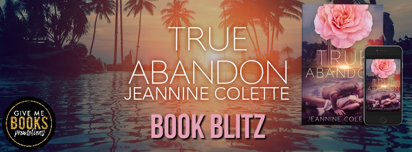 True Abandon Book Blitz