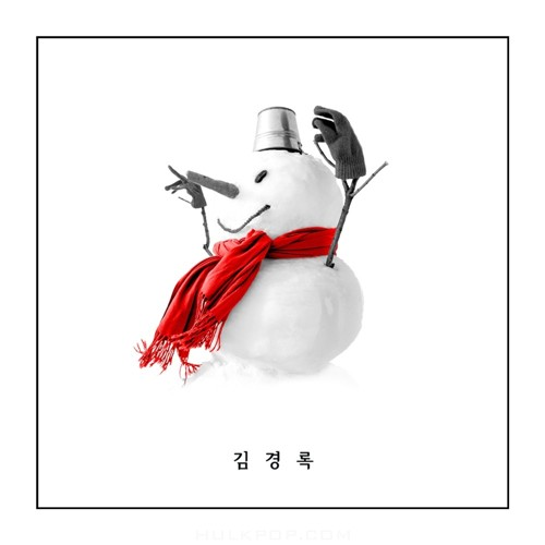 Kim Kyung Rok (V.O.S) – 김경록 – EP (ITUNES MATCH AAC M4A)