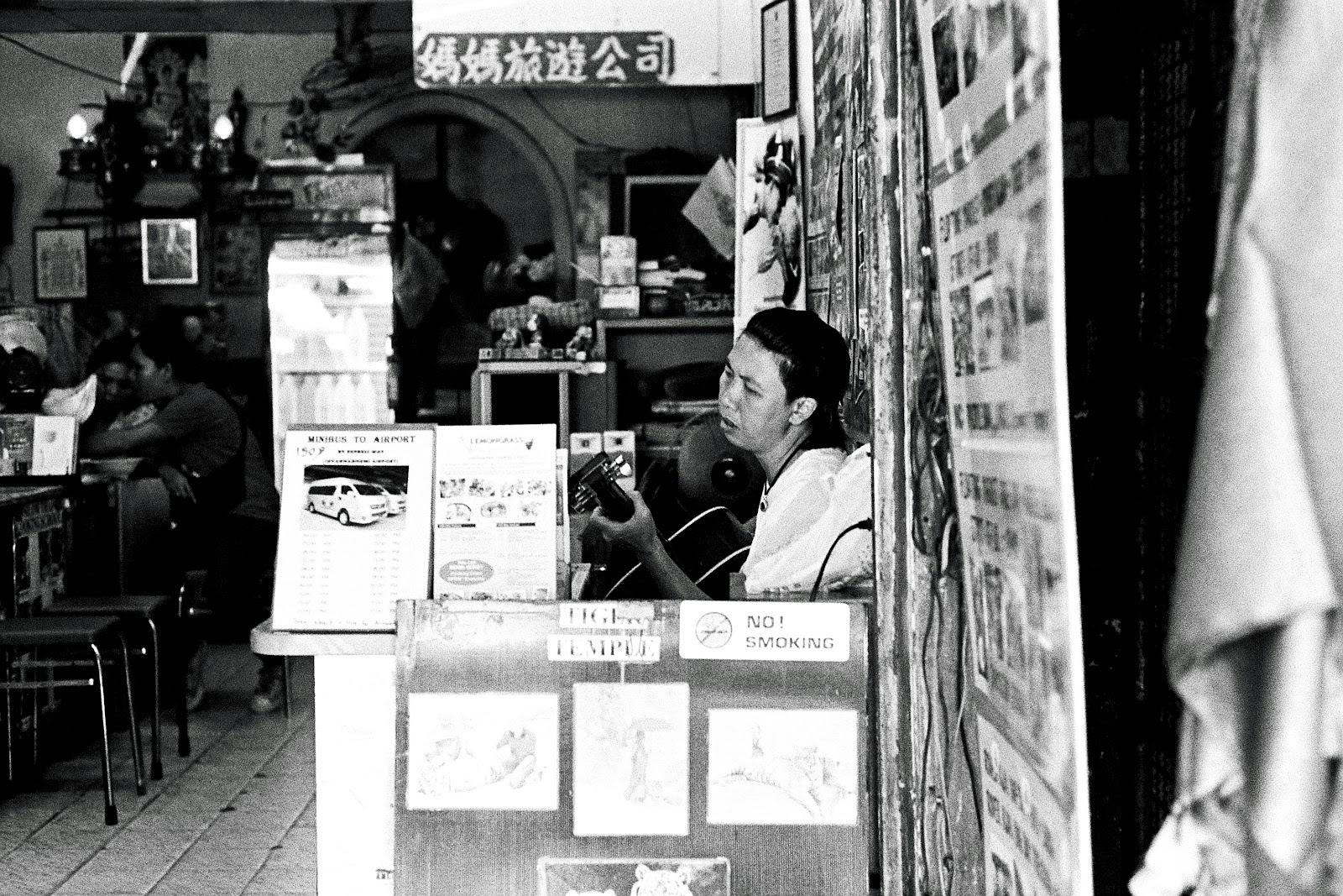3738 030 闖蕩東南亞遊記(四):「媽媽」帶我遊鐵路、看水上市場