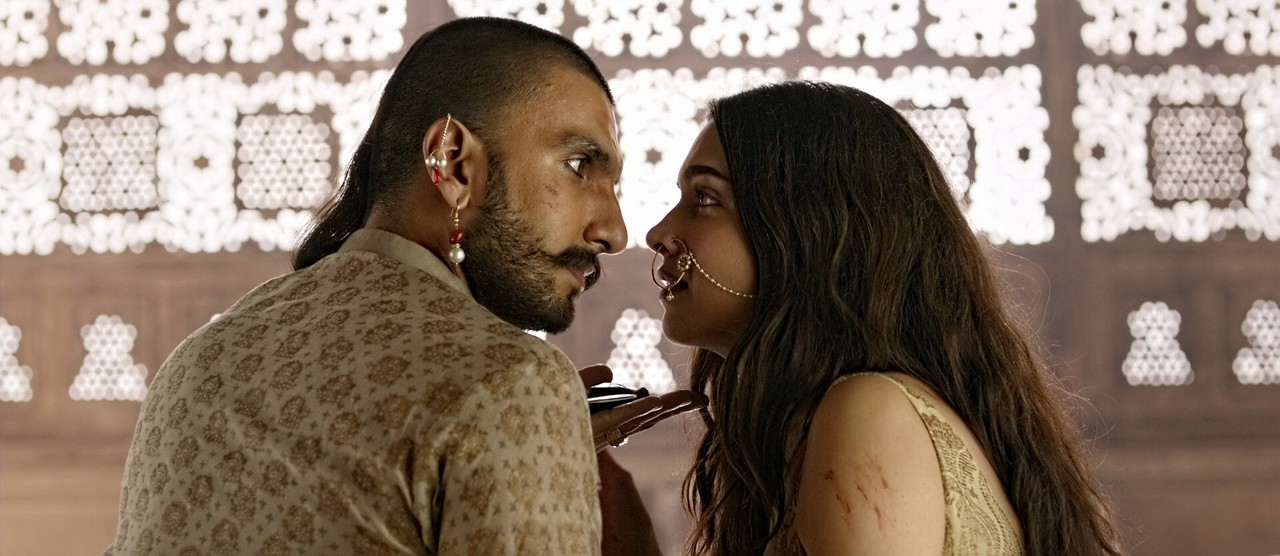 Bajirao Mastani (2015) 720p BDRip Multi Original Audios