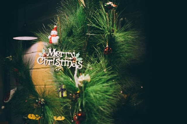 Christmas Greetings Images