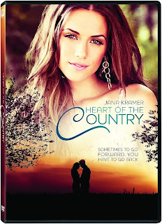 DVD Review - Heart of the Country