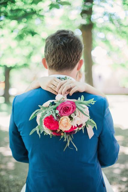 Fleuriste mariage Lyon, bouquet de mariée, fleuriste mariage
