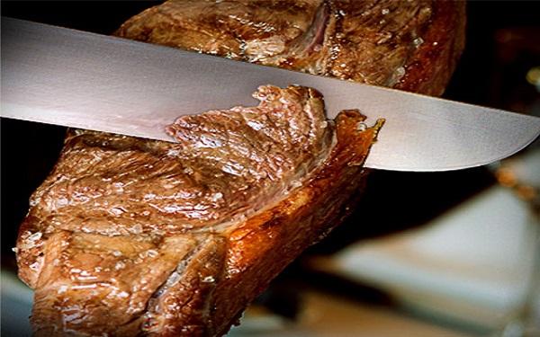 Tempo de forno para cada tipo de carne (Imagem: Reprodução/Barbacoa Churrascaria)