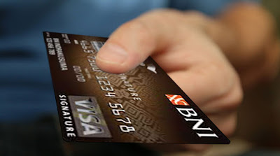 Kartu ATM BNI yang hilang atau tertelan dengan mesin atm bni atau dapat juga mesin atm bers 3 Tutorial Blokir Kartu ATM BNI yang Hilang atau Tertelan Mesin ATM