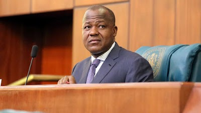 Why Dogara was absent at APC NEC meeting-Aide