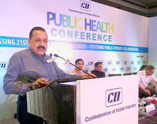 jitendra-singh-calls-for-make-in-india-health-module