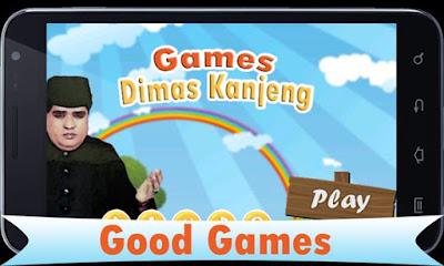Game Dimas Kanjeng cracked