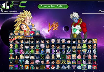 Download Dragon Ball Xenoverse 2 PC Game Highly Compressed
