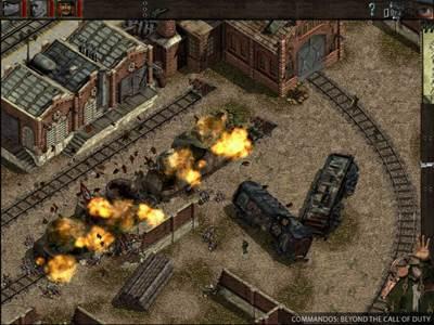 Bionic Commando PC Game - Free Download Full Version