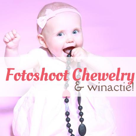 Fotoshoot Chewelry & winactie