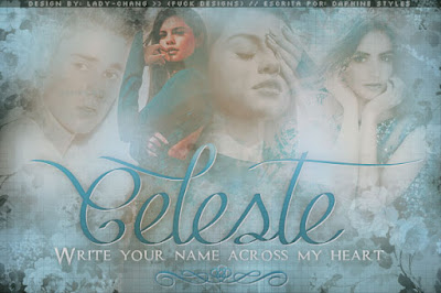 CF:Celeste (Dephine Styles)