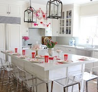 How to have an EASY, NO STRESS Valentine Party for your kids