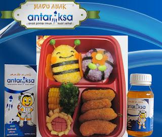 Masakan Sehat Anak Variasi Masakan Sehat Untuk Anak Tk Demam