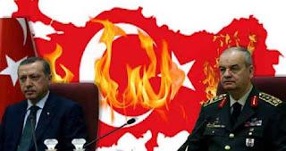 «Βαθύ κράτος» και παρακράτος στην Τουρκία