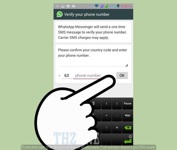 How To Hack Whatsapp Account (4 Best Whatsapp Hacking Tactics
