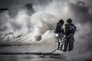 Κοινοβουλευτική παρέμβαση του ΚΚΕ για το εργασιακό μέλλον των Συμβασιούχων Πυροσβεστών
