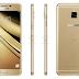 Nouvelles images du Galaxy C5 !