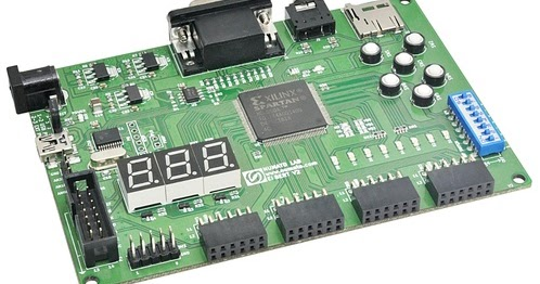 Xilinx FPGA boards for beginners