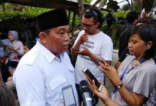 Waketum Gerindra Nilai Usulan Debat Korupsi Orde Baru Ngawur