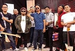 Lirik Lagu Kembali Pulang - Monkey Boots