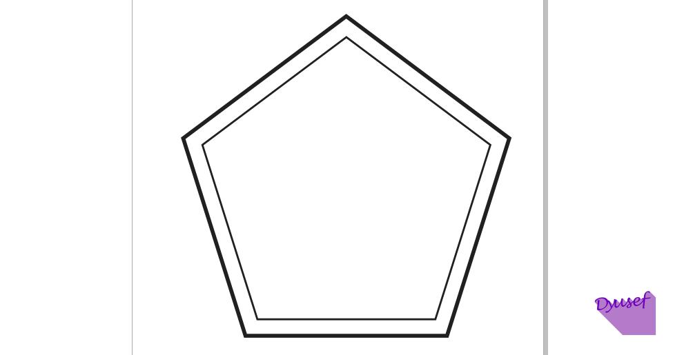 Tutorial CorelDraw X7 Menduplikasi Logo Secara Manual