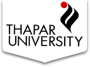 Thapar University Recruitment
