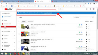 Review Channel Youtube Setelah Dapat 1.000 Subscriber dan 4.000 Jam Tayang