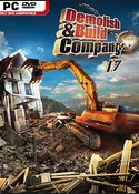 Demolish & Build Company 2017 PC Full Español