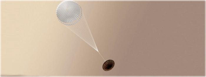 sonda Schiaparelli pode estar danificada