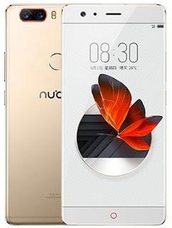 SMARTPHONE ZTE NUBIA Z17 - RECENSIONE CARATTERISTICHE PREZZO