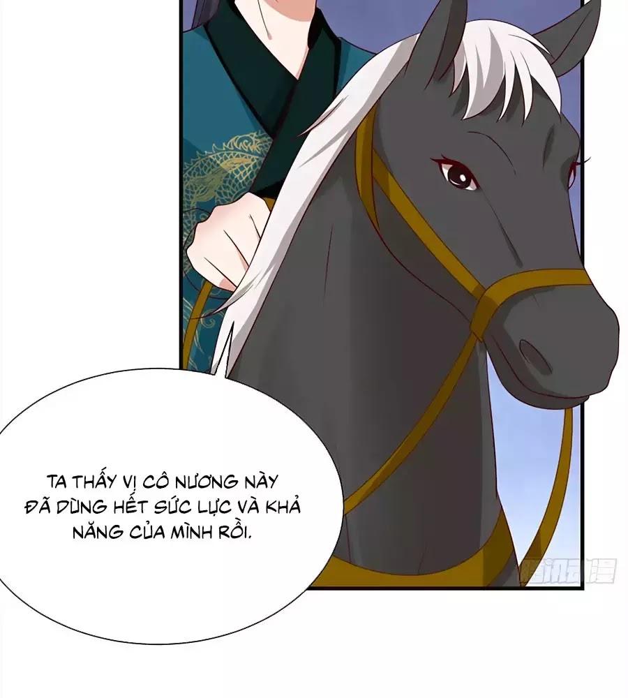 Quyền Phi Chi Đế Y Phong Hoa chap 9 - Trang 16