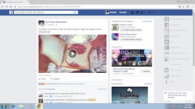 Tutorial Gampang Download Video di Facebook 18