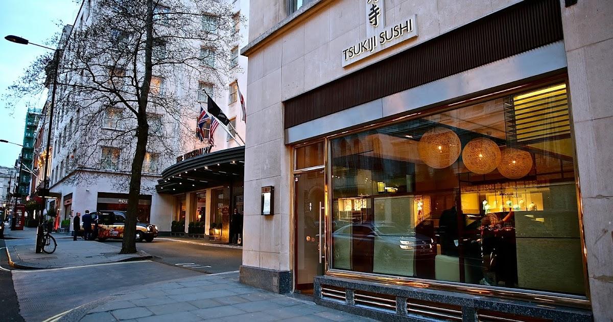 Westbury Hotel London Addreb