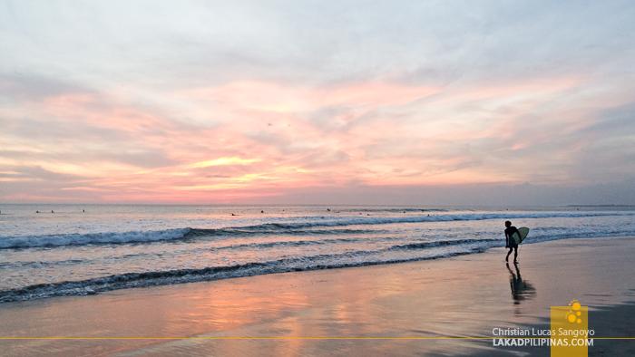 Bali Beaches Kuta